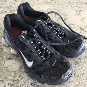 Women's Nike Shox - Size 8.5
